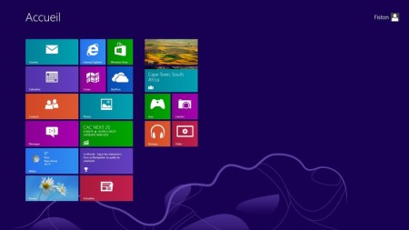 Apprenez à dompter windows 8